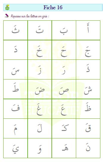 Unique apprendre l'arabe : impossible tu dis?. L'arabe c'est facile. VQ32
