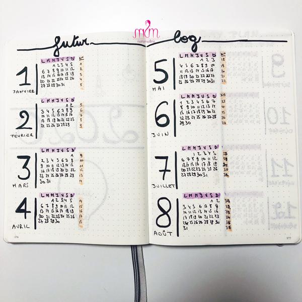 calendrier-annuel-bullet-journal